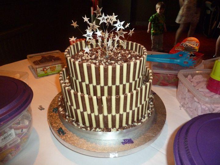 amazing chocolate 4 111485