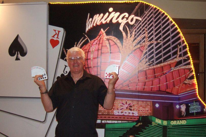 Casino Night -Singapore