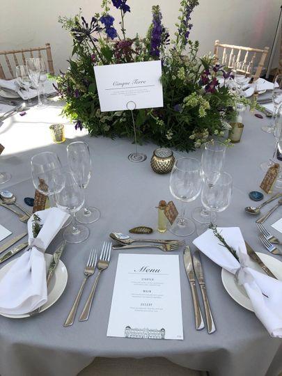 Planner Elizabeth Grace Weddings 6
