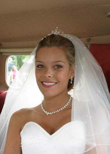 Beauty, Hair & Make Up Louise Jackson Professional Make-up Artist 24