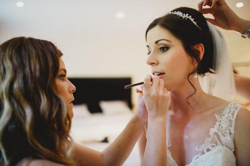 Beauty, Hair & Make Up Louise Jackson Professional Make-up Artist 32