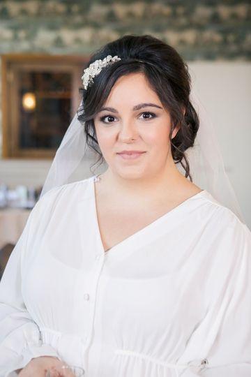 Beauty, Hair & Make Up Louise Jackson Professional Make-up Artist 53