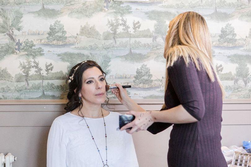 Beauty, Hair & Make Up Louise Jackson Professional Make-up Artist 56