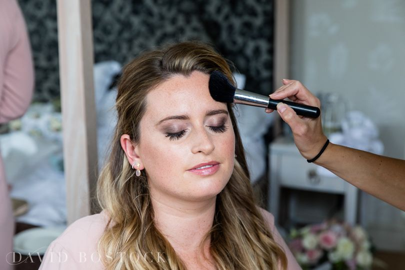 Louise Jackson Professional Make-up Artist