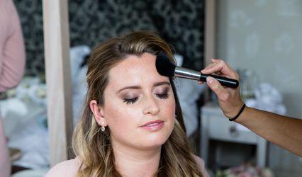 Louise Jackson Professional Make-up Artist 1