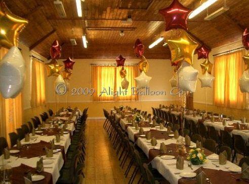Alight Balloon Company ©