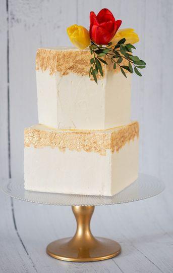Cakes Greenfox Bakery 3