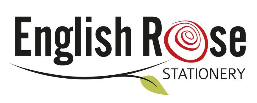 English Rose Logo