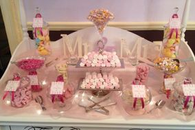The Candy Buffet - Sweet Table