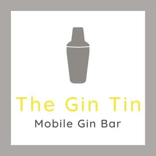 Mobile Bar Services The Gin Tin Bar - Gin and Everything 8