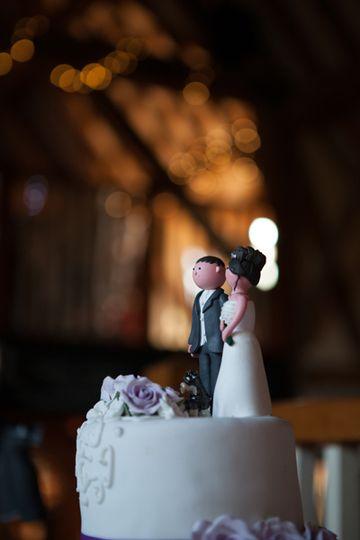 Gravesend wedding