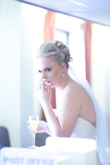 A Madstone wedding