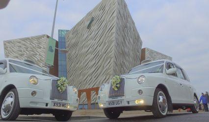 Belfast Wedding Cabs