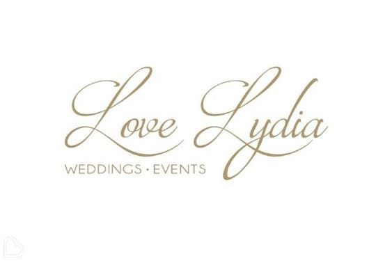 Planner Love Lydia Weddings & Events