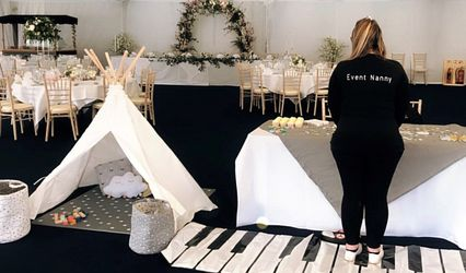 Little Steps Nanny and Events Agency 1