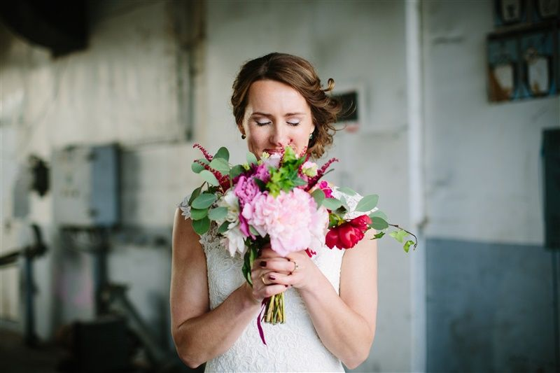 wedding day bridal makeup artist light beautiful peony bouquet norwich norfolk 4 111517