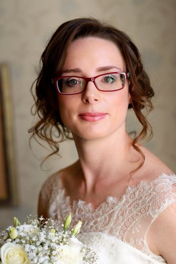 Beauty, Hair & Make Up Naomi Benjamin Bridal Hair and Make Up 7