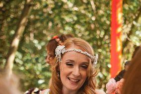 Naomi Benjamin Bridal Hair and Make Up
