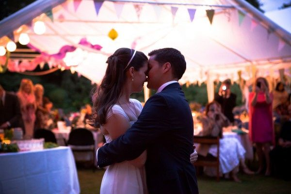 Wedding marquee packages