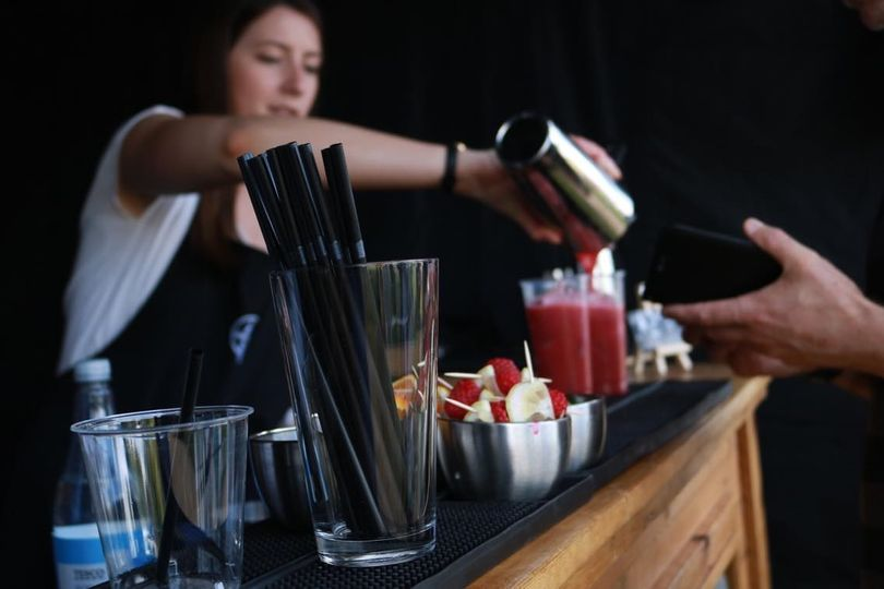 Mobile Bar Services Liquor & Lime Cocktail Bar 2