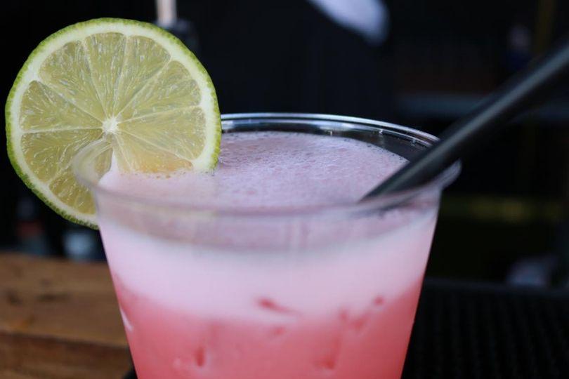 Mobile Bar Services Liquor & Lime Cocktail Bar 3