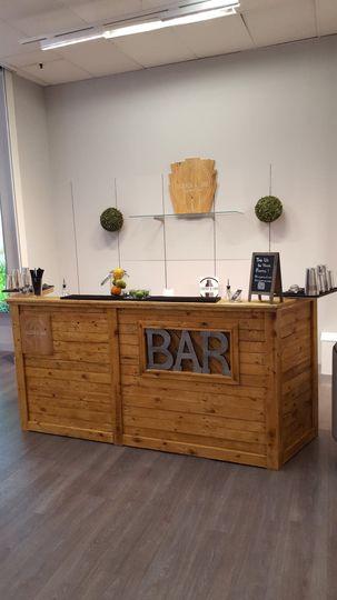 Mobile Bar Services Liquor & Lime Cocktail Bar 8