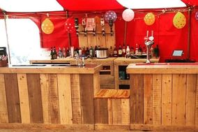 ELM Vintage Bar Hire