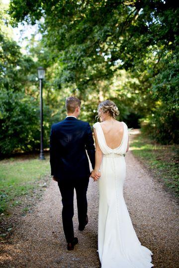 Bradgate Manor Wedding