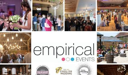 Empirical Events Ltd 1