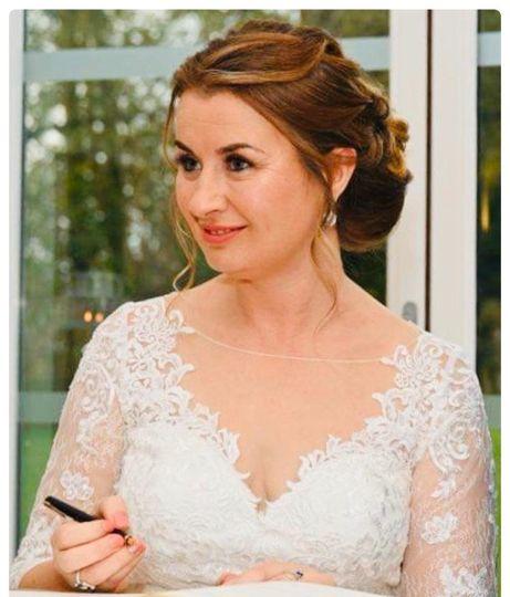 Beauty, Hair & Make Up Bridezilla 2