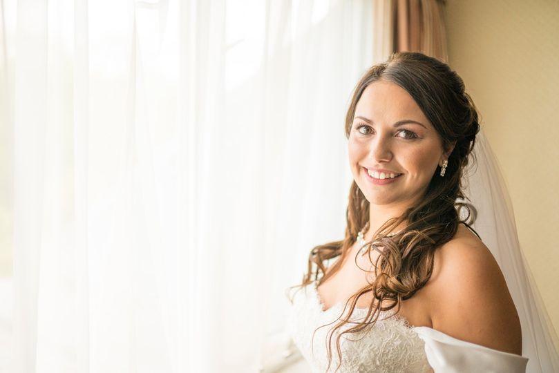 Beauty, Hair & Make Up Bridezilla 34