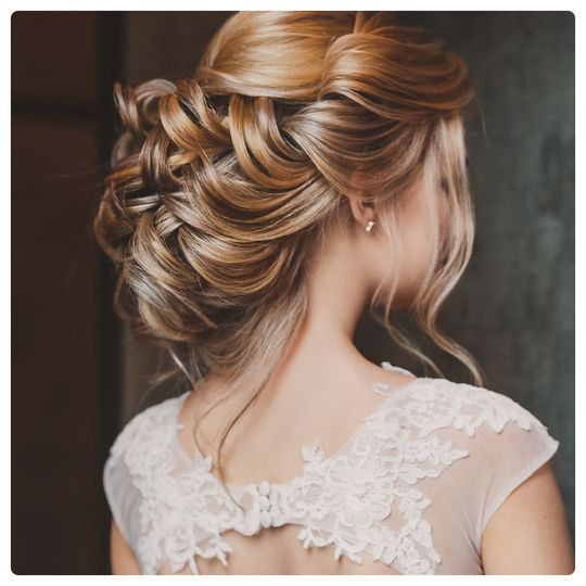 Beauty, Hair & Make Up Bridezilla 39