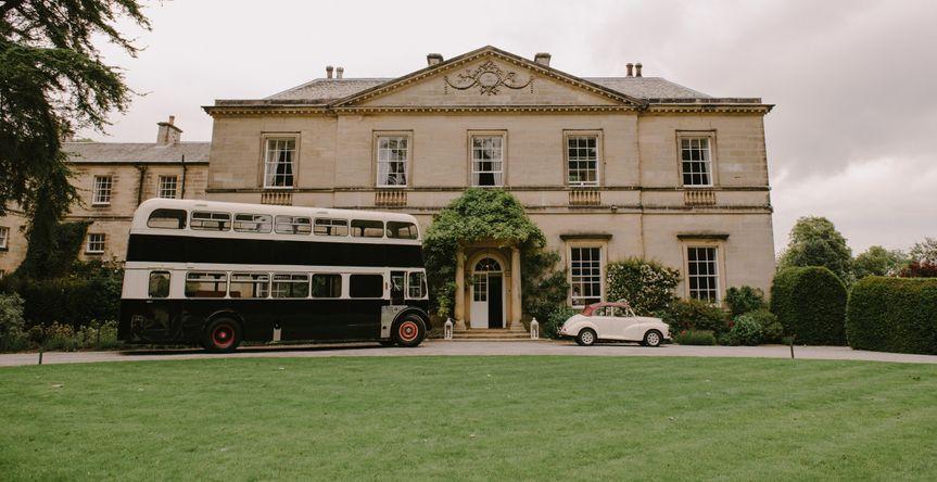 Middleton Lodge 95