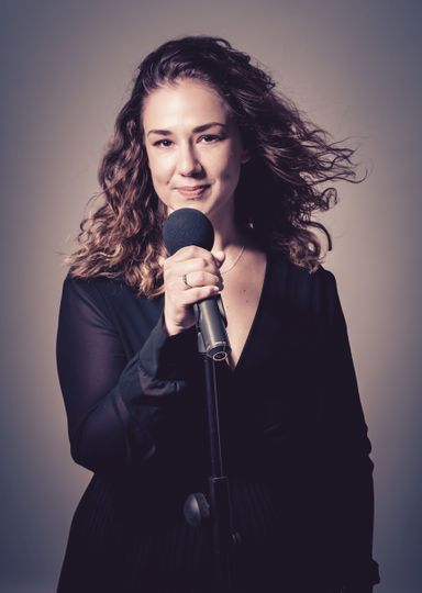 Rosie - Vocals