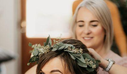 Sarah Walker Bridal Makeup