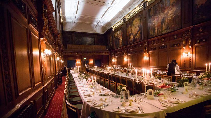 Skinners Hall 11