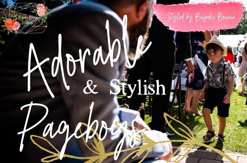 Decorative Hire Bespoke Bonnie Weddings 22