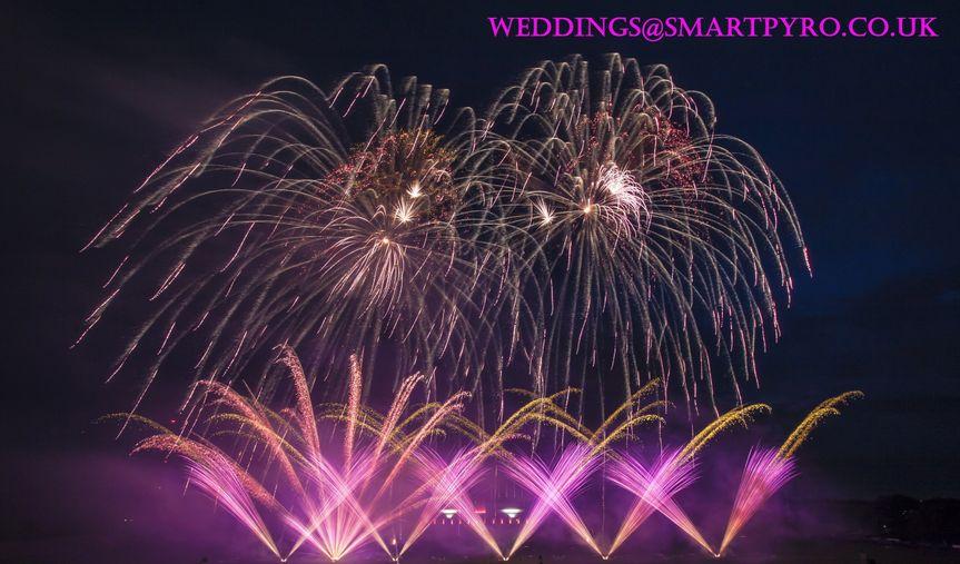 Fireworks Smart Pyrotechnics 15