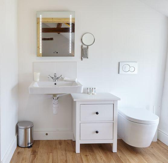 The Cottage Bathroom