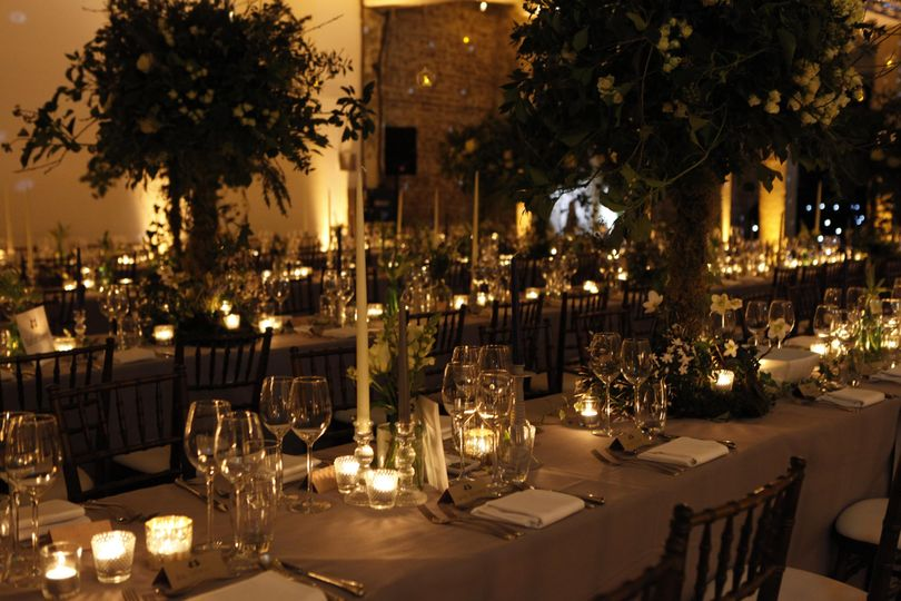 Catering Lettice Events 3