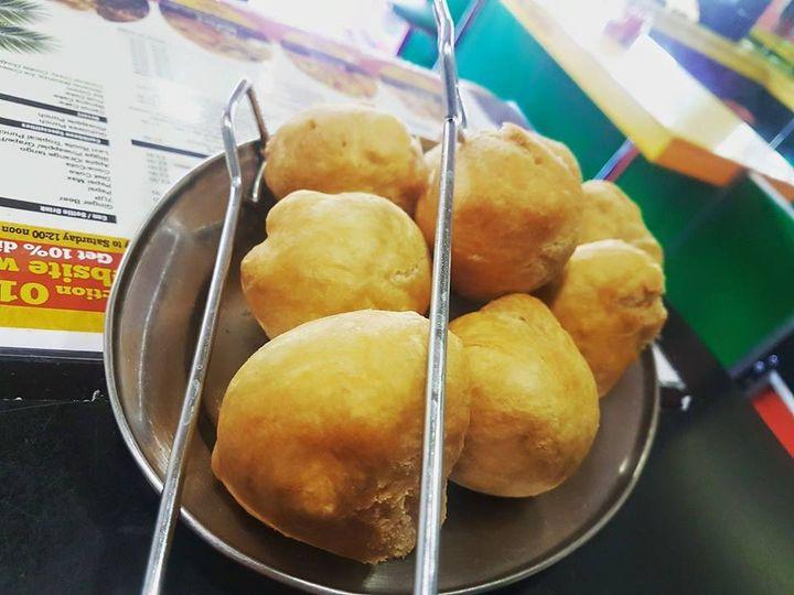 Gourmet Dumplings