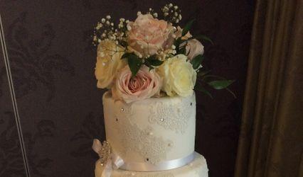 Cake Creations Fife