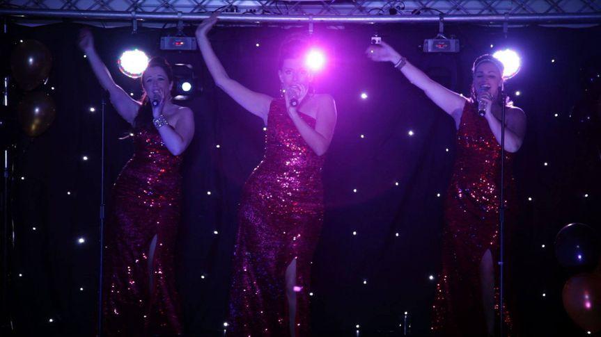 Estrellas Soul Trio