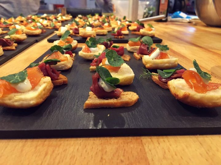 Catering The Cheshire Dining Experience 9