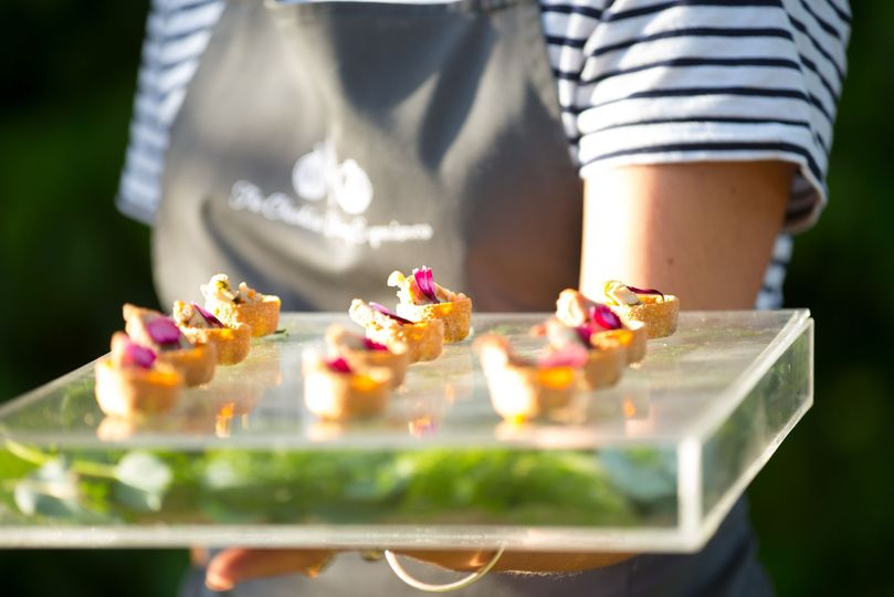 Catering The Cheshire Dining Experience 18