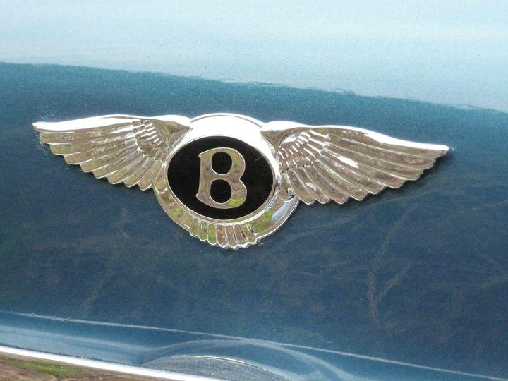 Bentley Badge