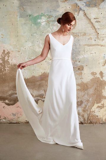 Bridalwear Shop Sabina Motasem 2