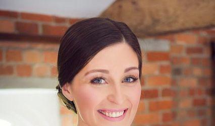 Samantha Jane 1
