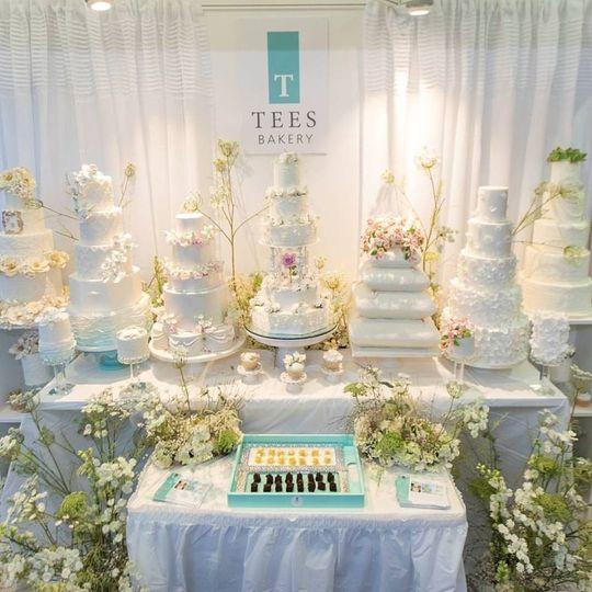 Cakes Tees Bakery 1