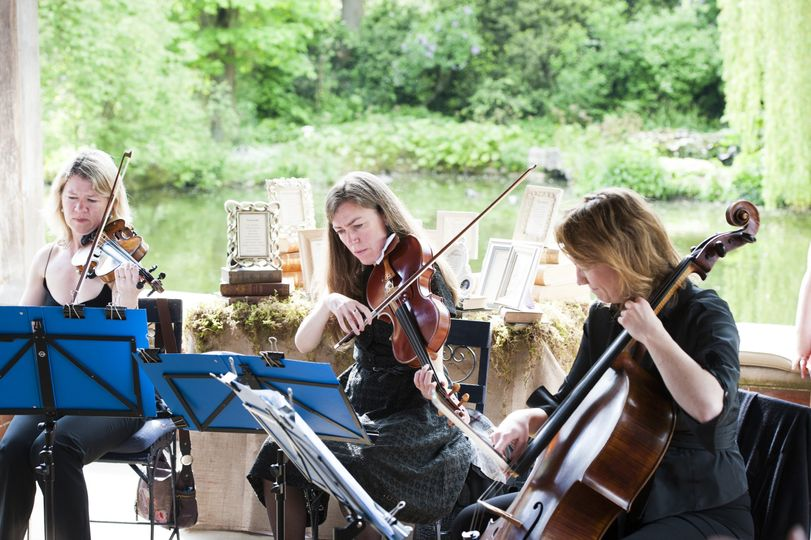 Music and DJs Manor House String Quartet 14